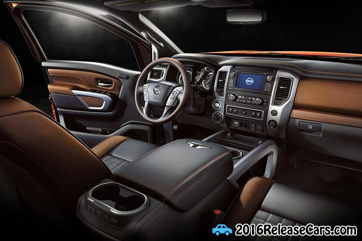 2016 Nissan Titan Xd Release Date Review Nissan Titan Nissan Titan Xd 2016 Nissan Titan Xd