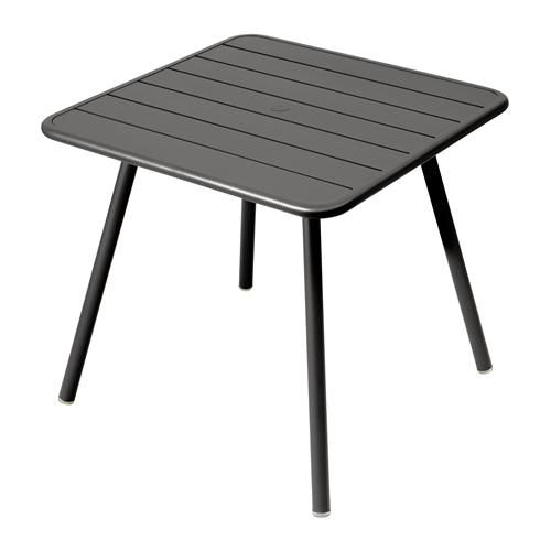 Fermob Luxembourg Tisch 80 X 80 Cm Jetzt Bestellen Unter: Https://moebel