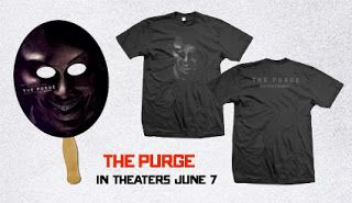 The Purge Movie Pack Giveaway