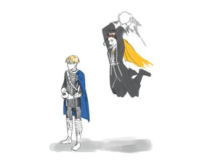 Dimitri Fire Emblem Tumblr Fire Emblem Emblems Anime Style