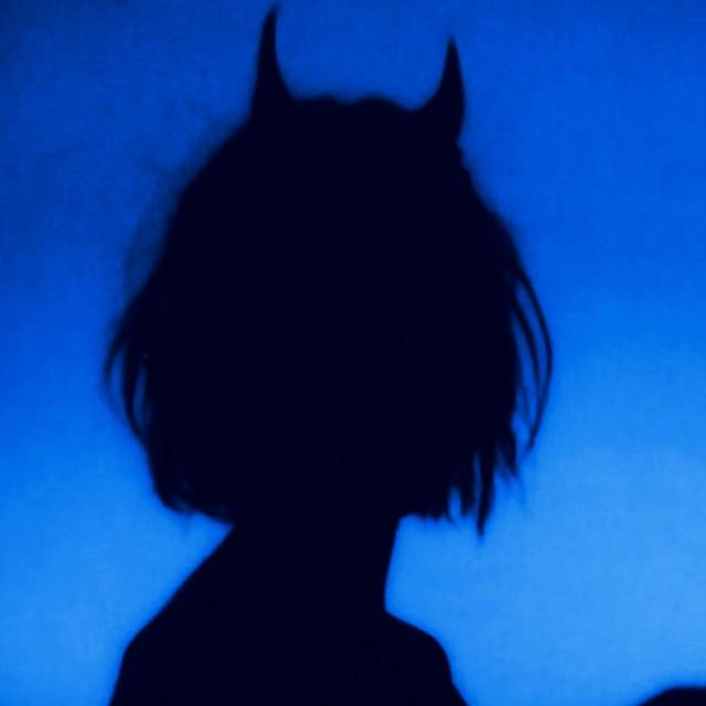 Captivated · Vncji, CDG in 2020 Blue aesthetic dark