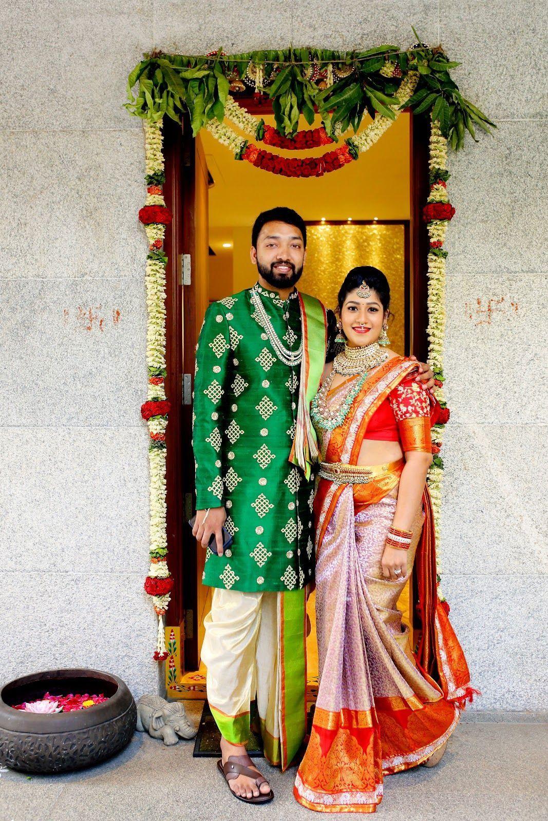 Pin by Aparna Gadiraju on saress Wedding outfits for