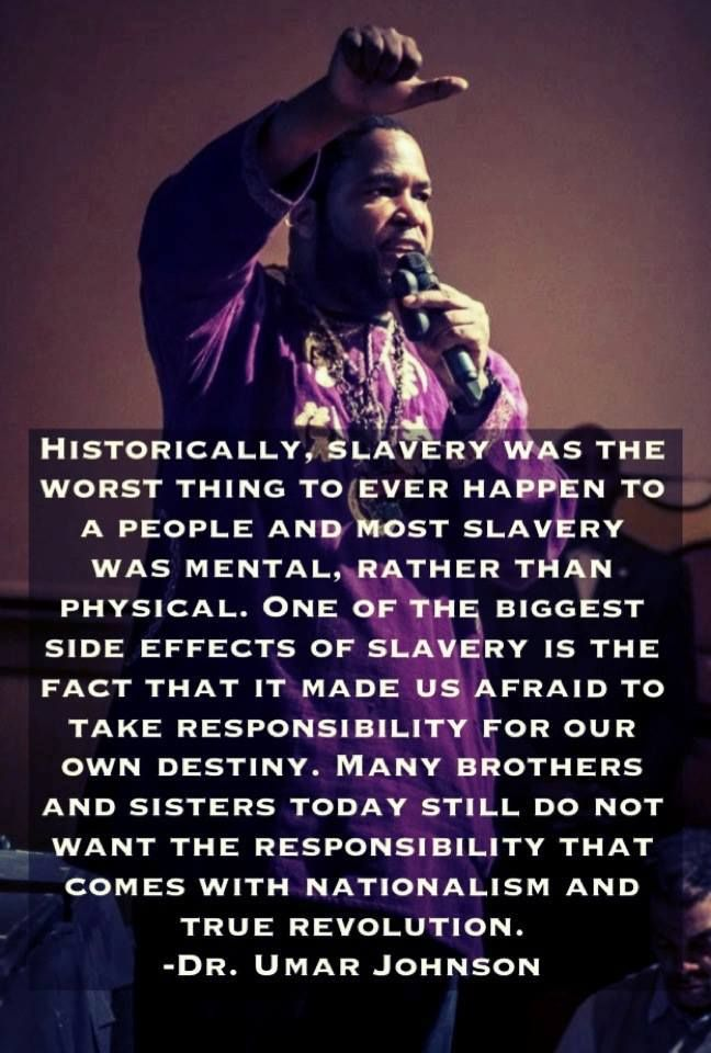 Dr Umar Quotes : quotes, African, History,, Spirituality, Reality:, Great,, Good,, Black, Race!