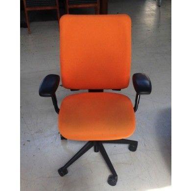 steelcase turnstone chair. Used Steelcase Turnstone Crew Ergonomic Task Chairs Chair