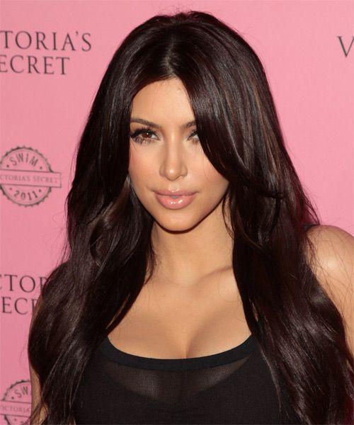 Hairstyles Trend For Kim Kardashian Lifestyle