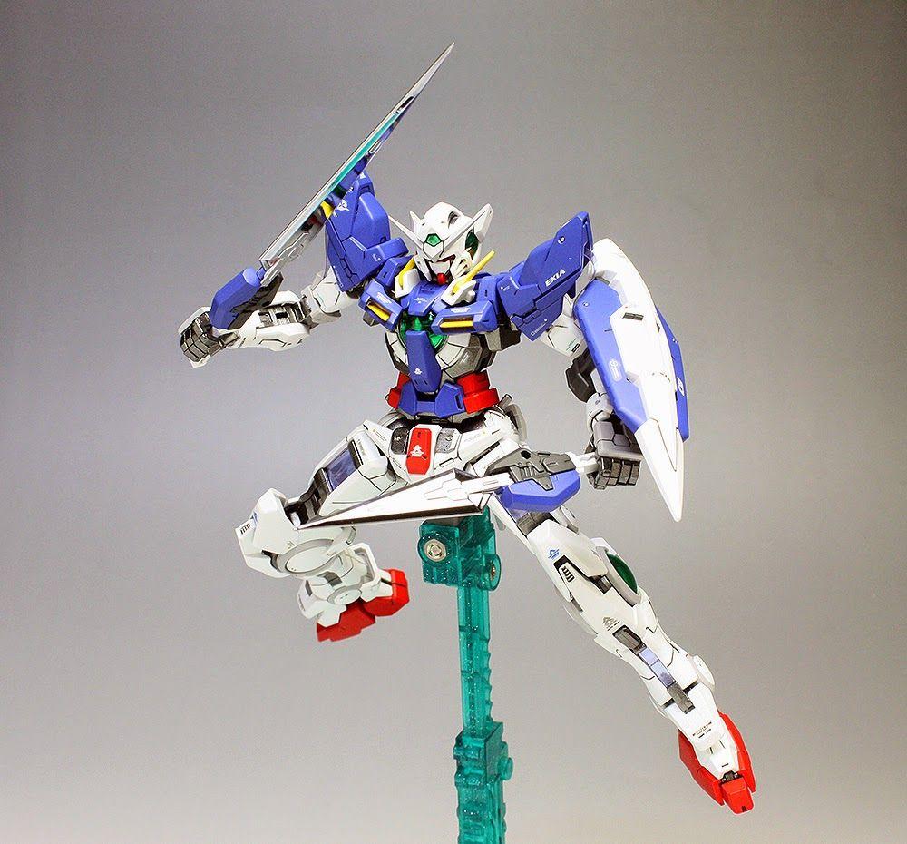 gundam exia hg - 1000×930