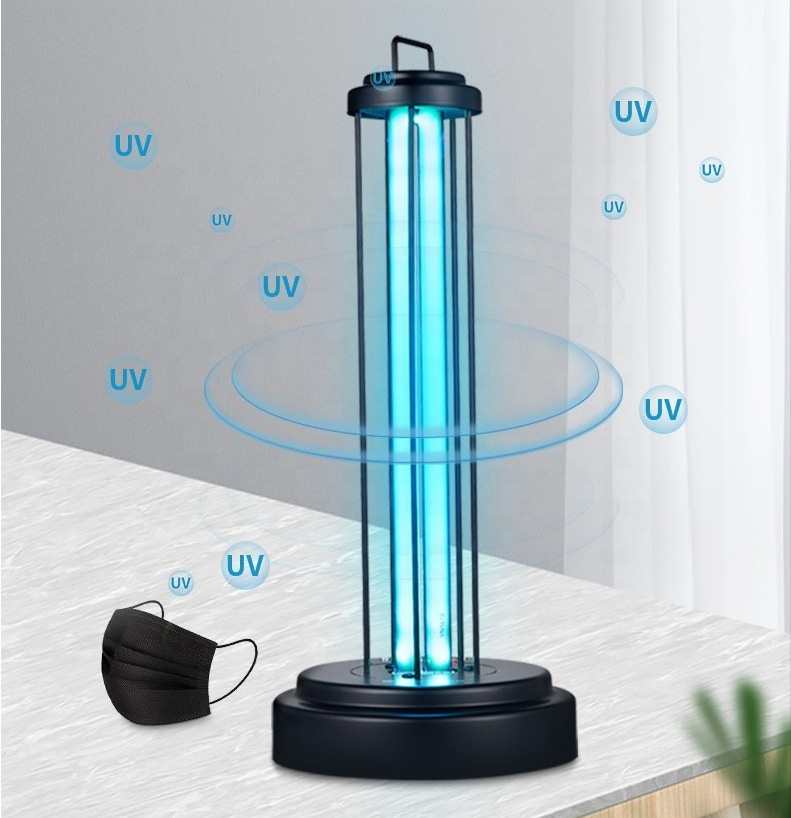 Home Air Ozone Uv Light Sterilizer Household Uvc Germicidal Light Uv Gel Disinfection Lamp Led Uv Lamp Buy Uv Sterilization Disinfecti In 2020 Uv Light Light Uv Lamp