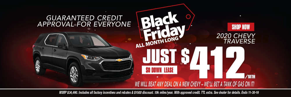 New Chevy Specials St Louis Mo Chevrolet Dealer Special Offers