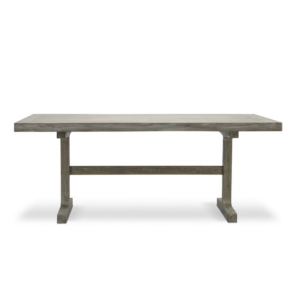 www oldbiscaynedesigns com catalog dining axel trestle table 11481a rh pinterest com