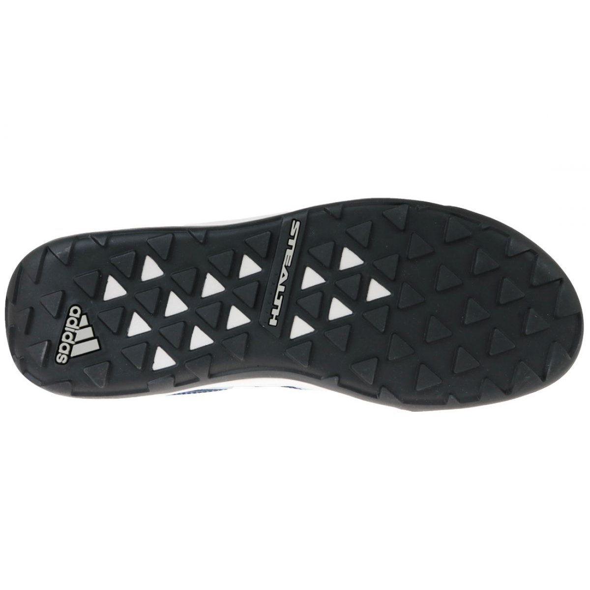 Buty Adidas Terrex Swift Solo M Ac7886 Czarne Niebieskie Black Shoes Sports Shoes Adidas Adidas Brand