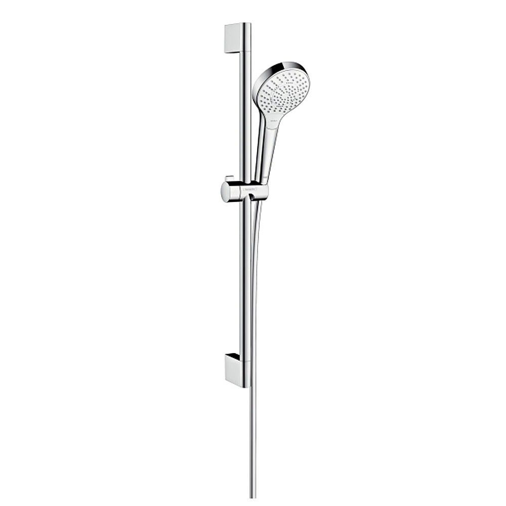 Hansgrohe Croma Select S Multi Shower Set | Shower Sets | CP Hart ...