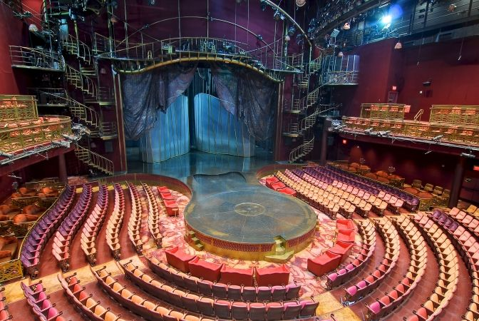Zumanity theater las vegas also baby rh pinterest
