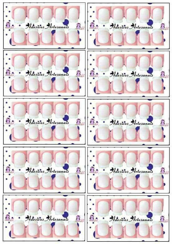 Pin de manuela p em adesivos pinterest adesivo unha e adesivos adesivos de unhas artesanais adesivos unhas moldes de carto como fazer carto carto para imprimir montagens tudo sobre unhas desenho unha altavistaventures Image collections