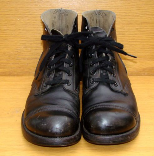 US $80.00 Pre-owned in Clothing, Shoes & Accessories, Men's Shoes, Boots