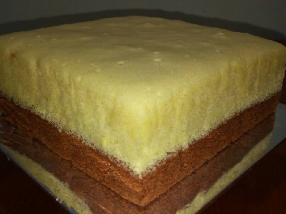 Bolu Kukus Coklat Vanilla Resep Di 2019 Resep Masakan Steam