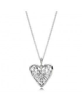 Shop Online for Heart Necklace Set for Your Loved Ones