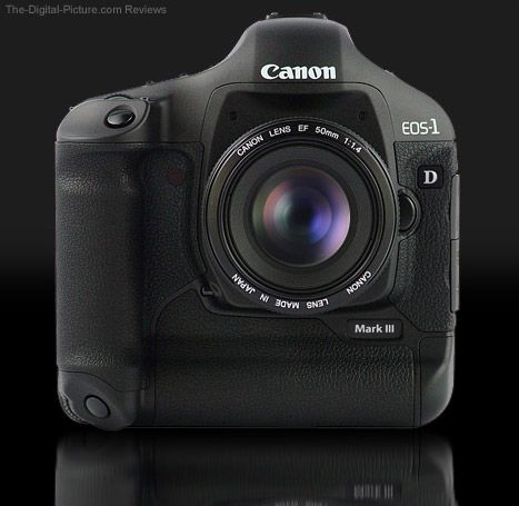 Canon Eos 1d Mark Iii Review Canon Eos Canon Dslr Camera Dslr Camera