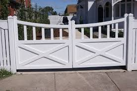 Image result for gates wooden hamptons style