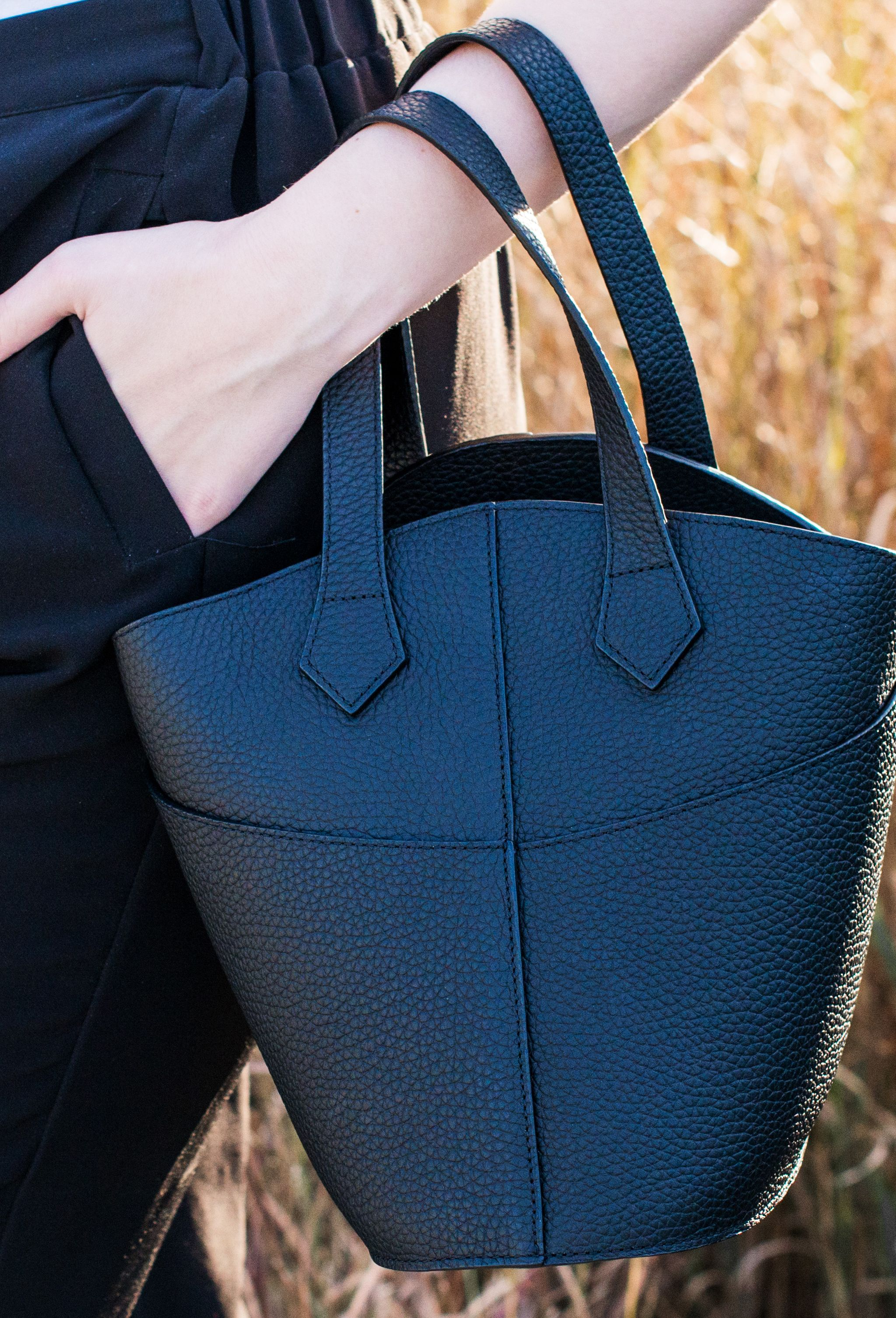 95e7e9e5d585 LEATHER + STITCHES  Palla Handbags - Handcrafted Quality Leather Handbags - Minimal  design for the effortlessly cool chick.    Featured here  K-Bag -Mini ...