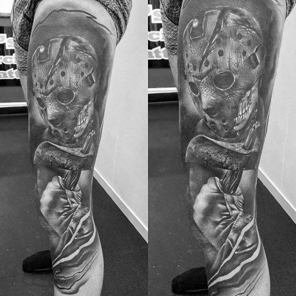 Realism Tattoo For Woman: 100 Realistic Tattoos For Men