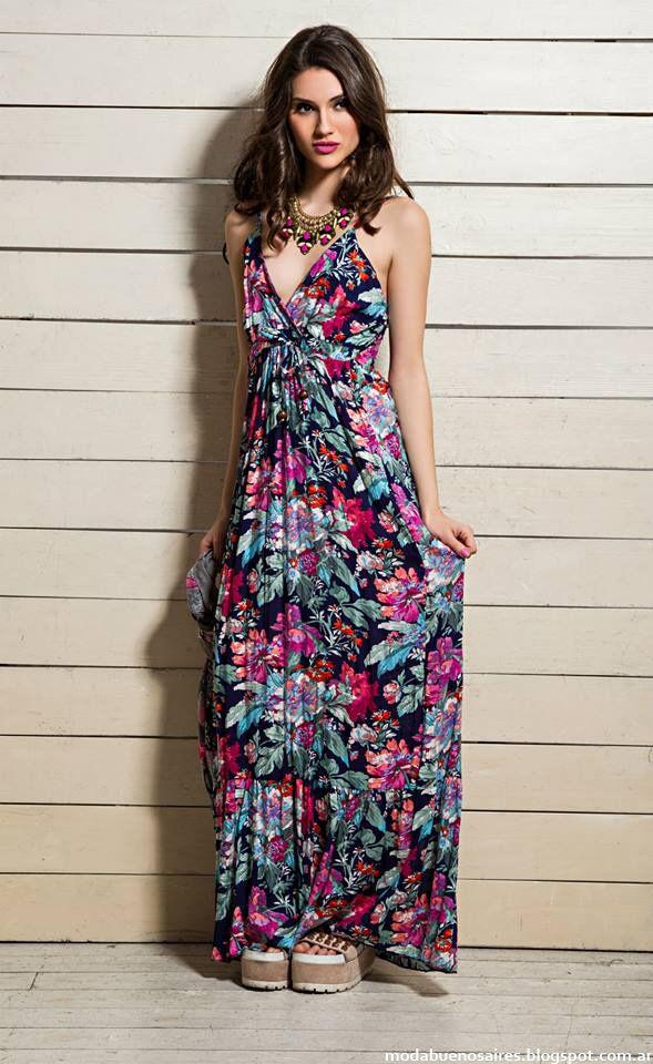b8203584a MODA. Estas son las tendencias del verano que presenta la marca argentina  de indumentaria femenina y accesorios Sophya.