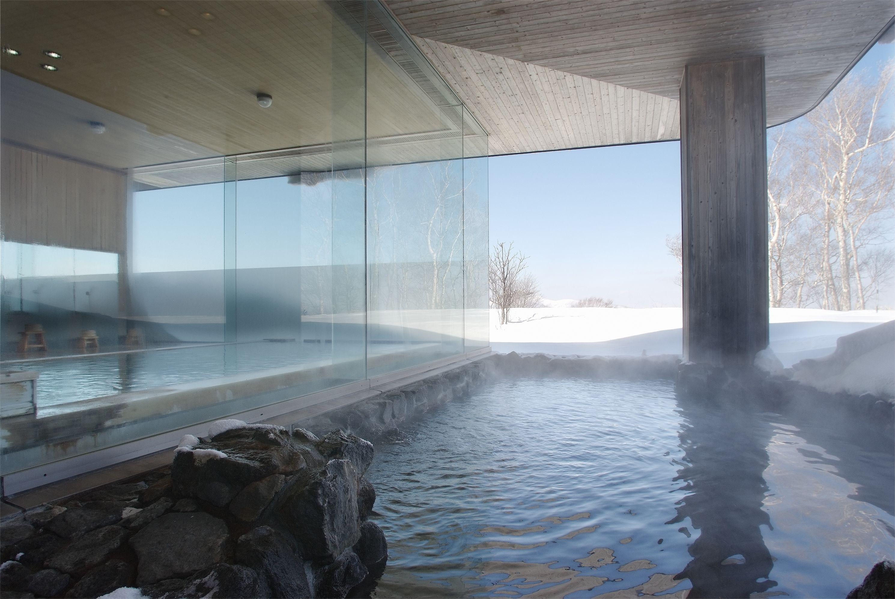 The Windsor Hotel TOYA Resort & Spa Hokkaido Japan   Best Hotels ...