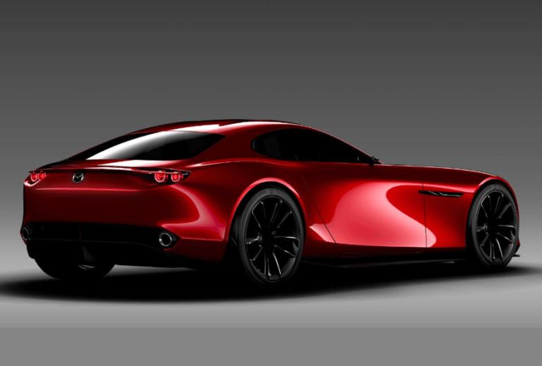 2020 Mazda Rx9 Redesign Leak Release Date Price Mazda Concept Cars Mazda Rx7