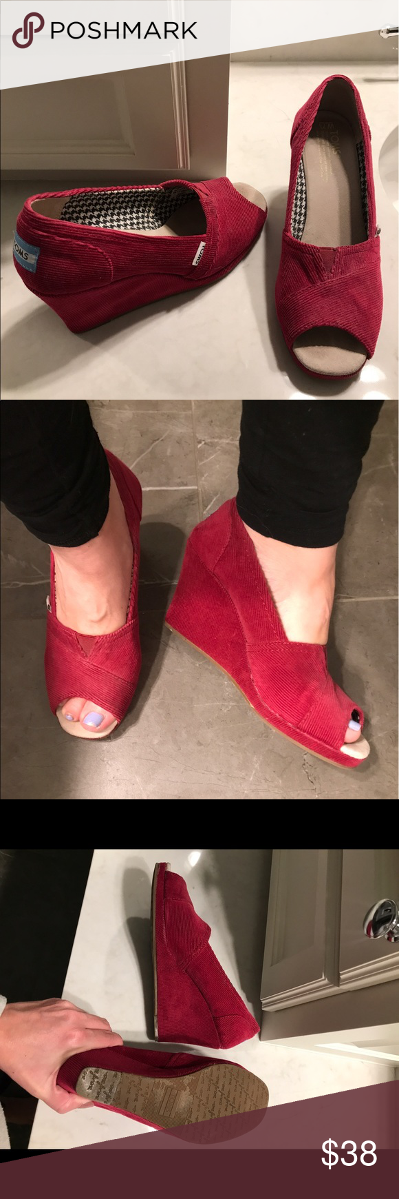 Shoe Wear Patterns Outside Heel New Design Ideas