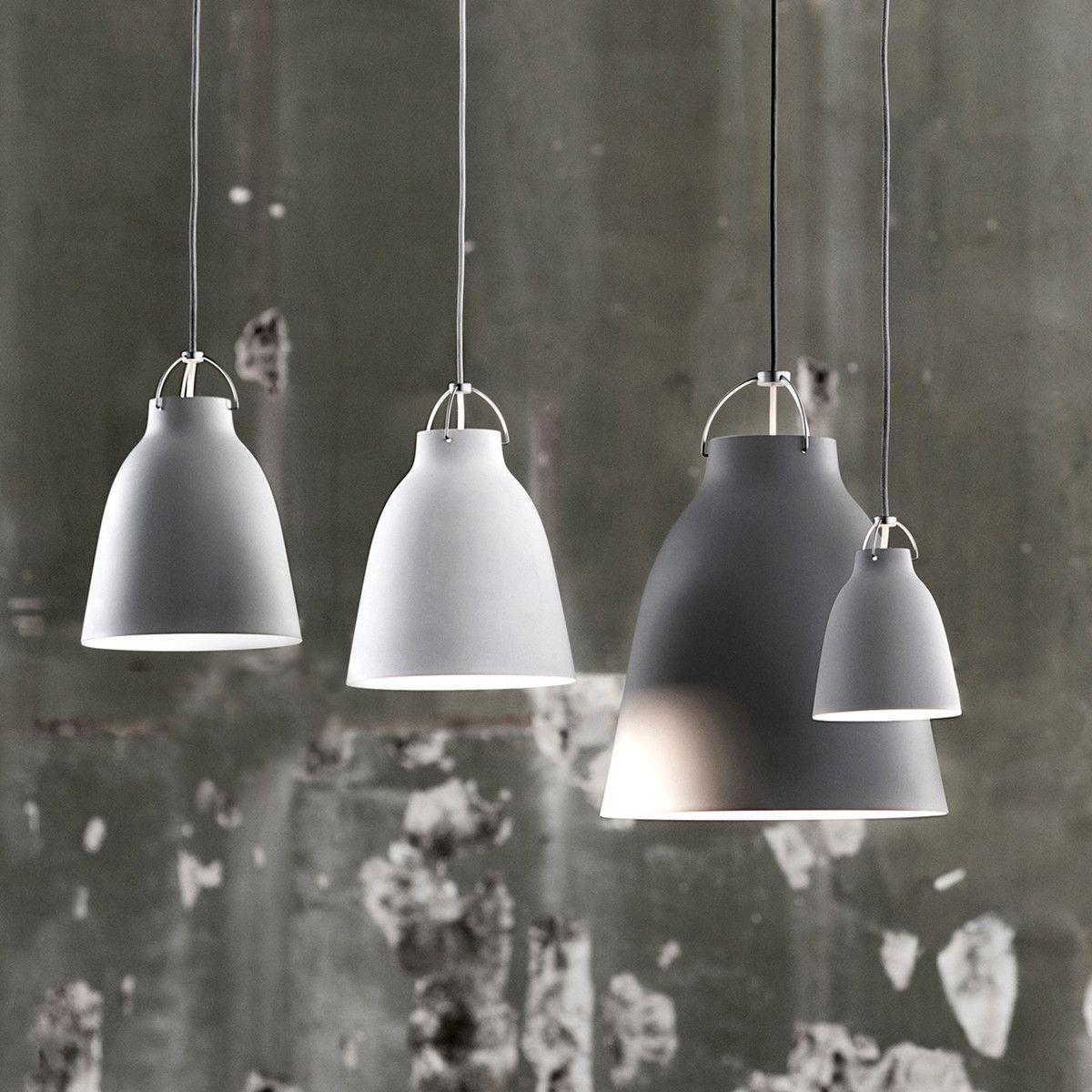 Leuchten Kollektion LIGHTYEARS CARAVAGGIO von Fritz Hansen