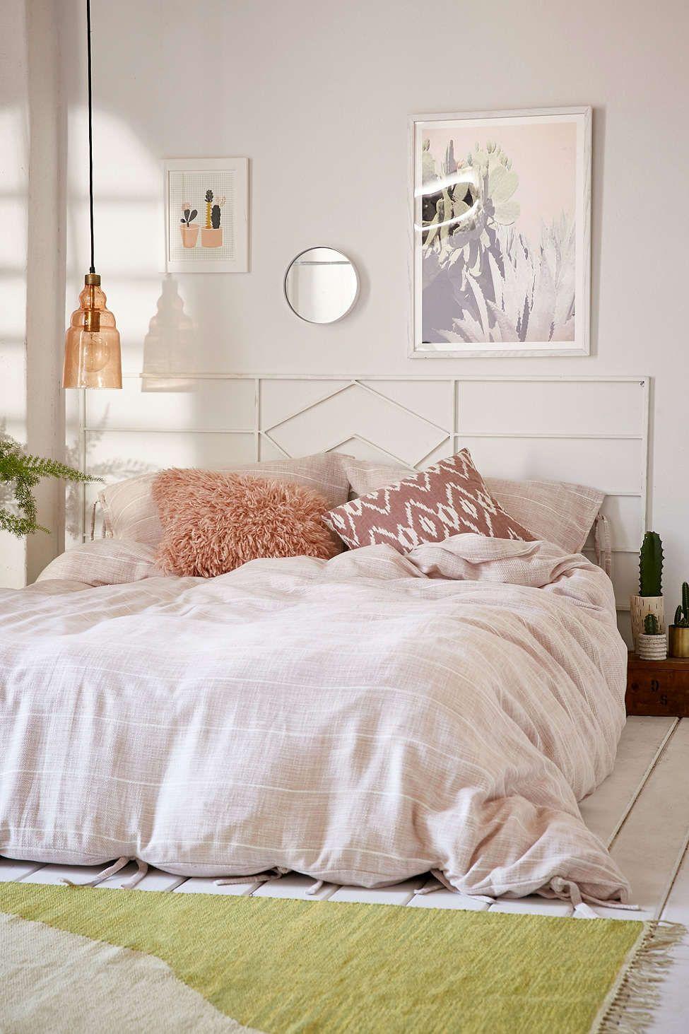 nikko marled tie duvet cover nikko duvet and urban. Black Bedroom Furniture Sets. Home Design Ideas
