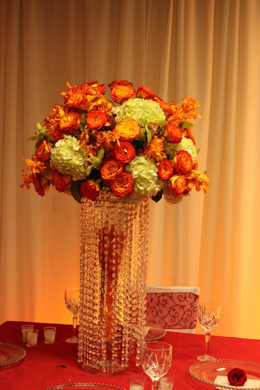 Wedding Centerpiece Ideas Black And White Wedding Premium