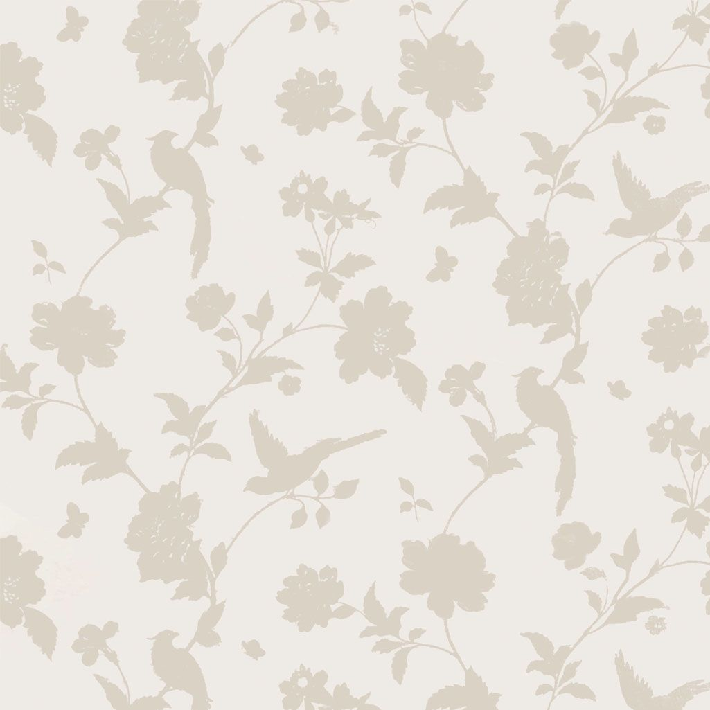 Modern Bedroom Wallpaper Pattern Bedroom Interior For Girls Laura Ashley Bedroom Wallpaper Ideas Bedroom Design Ideas For Men: Laura Ashley Farleigh Natural Wallpaper