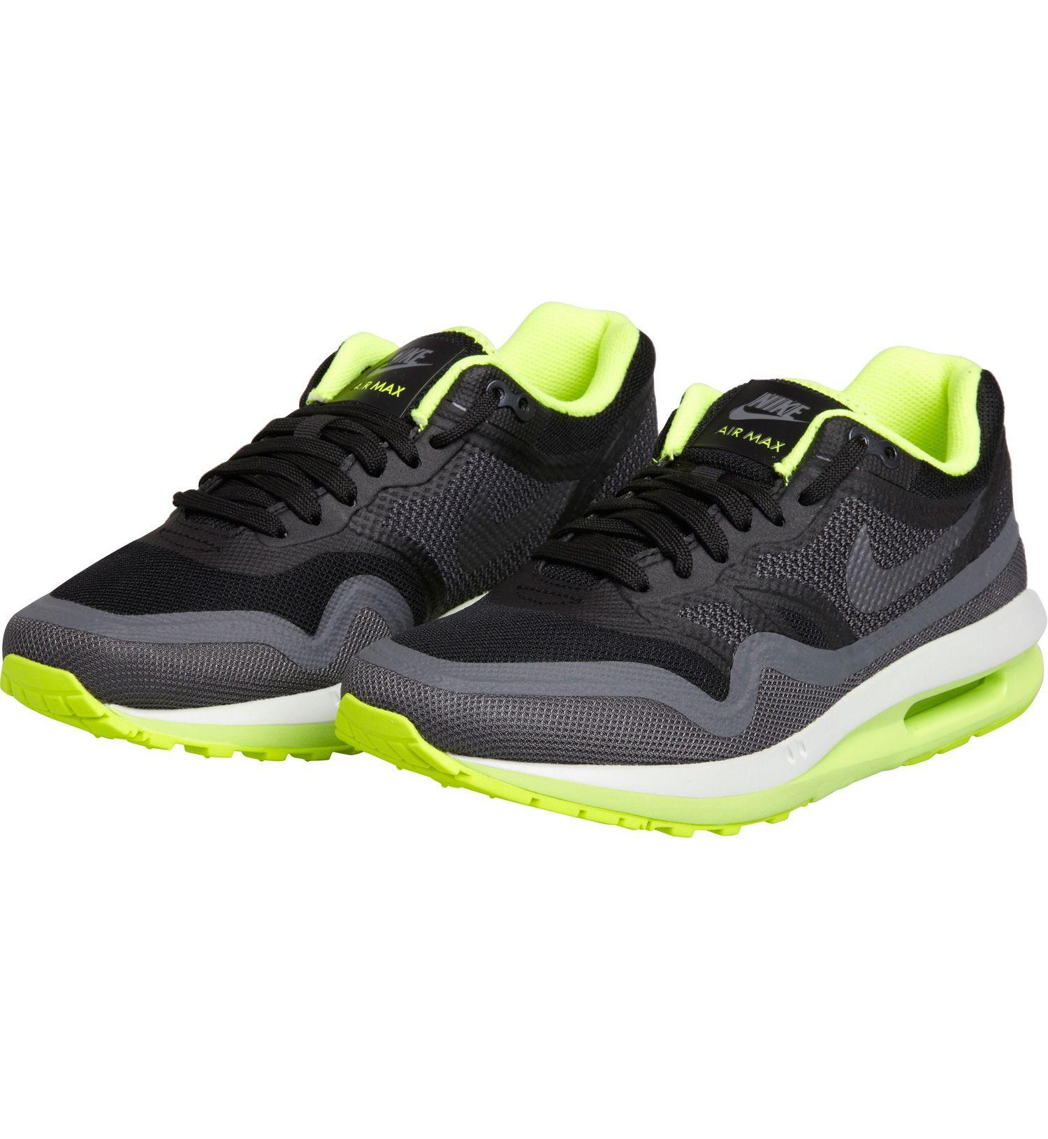 la meilleure attitude d1a87 f46d0 Nike Air Max Lunar1 F / Noir   null   E-shop Citadium ...