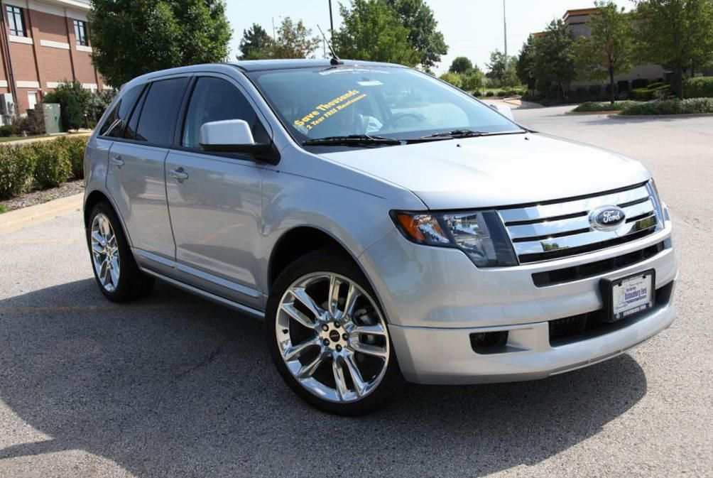 Ford Edge Tuning Http Autotras Com