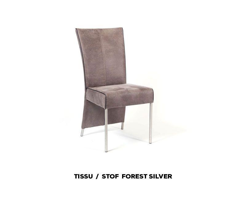 Trooper Chaise Avec Recouvrement En Tissu Disponible En Deux Coloris