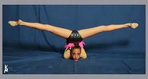Resultado de imagen para gimnasia ritmica tumblr