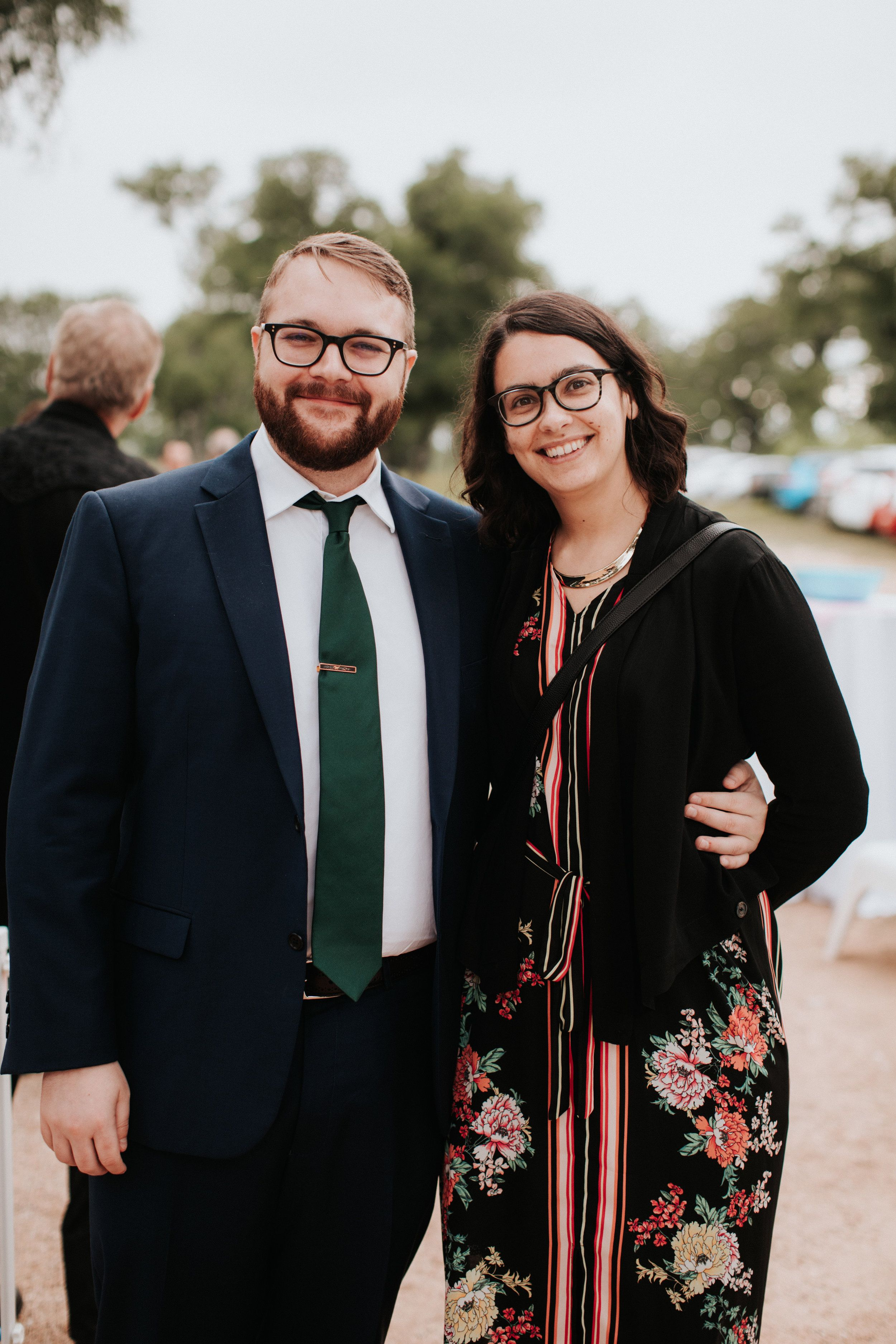 Emma + Sam // DIY Austin Wedding — Diana Ascarrunz