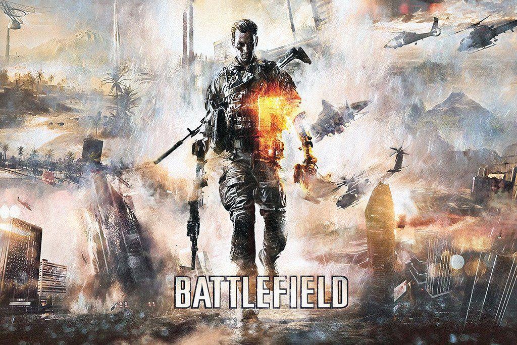 Game Battlefield Poster Battlefield Hd Wallpaper Battlefield 4 Battlefield full hd wallpaper