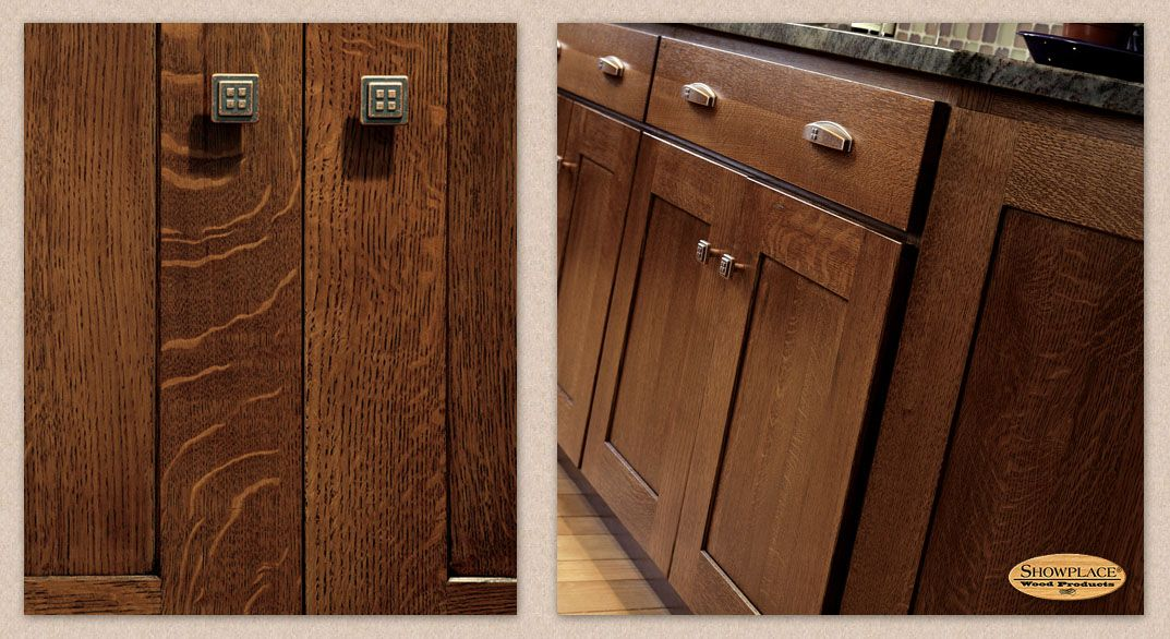 Among the oaks white oak is considered the best species for Can i stain my kitchen cabinets darker