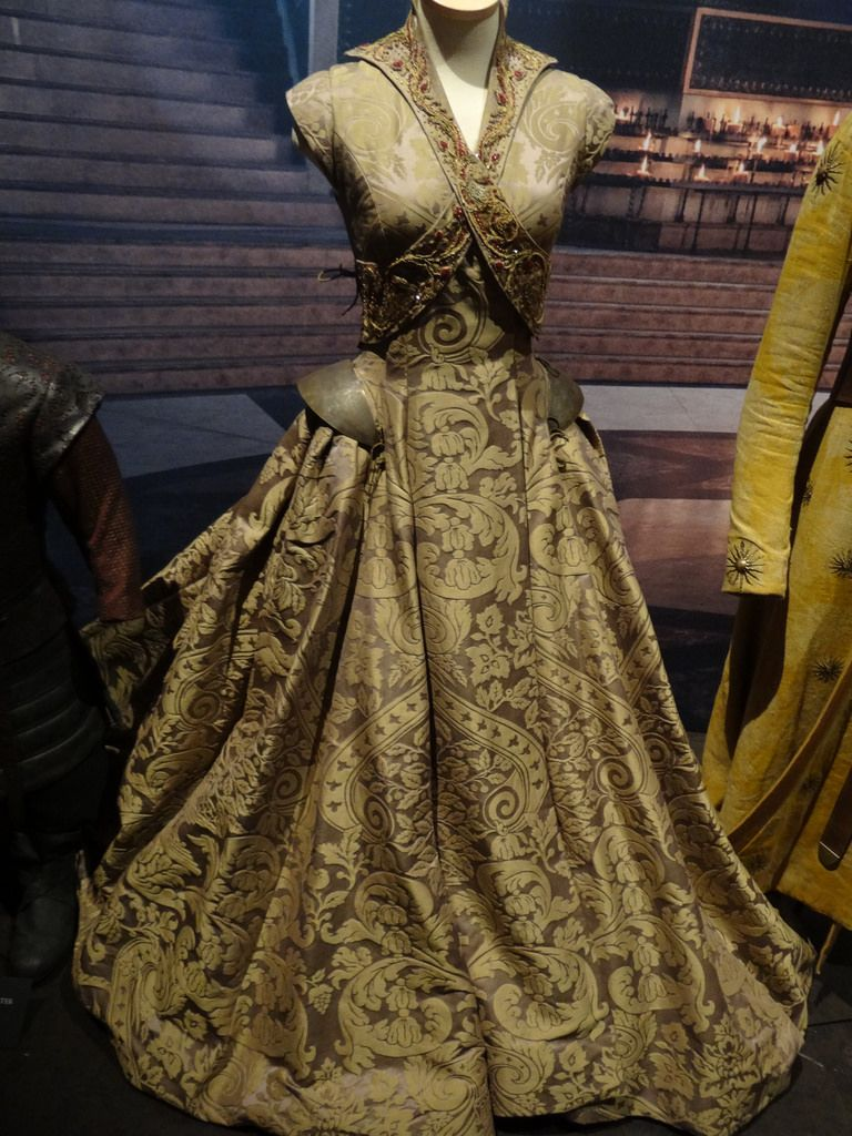Sansa Stark Wedding Dress