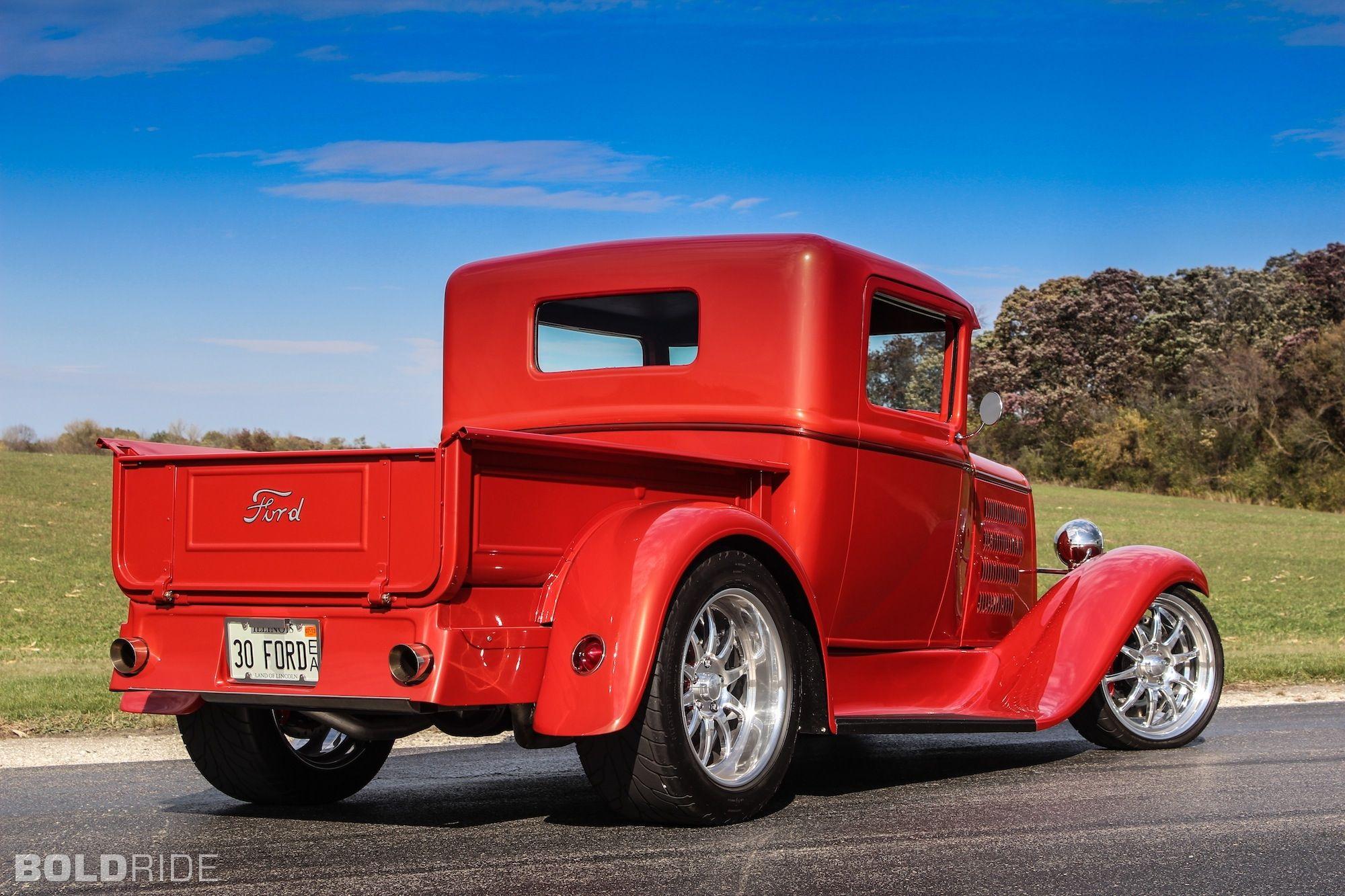 images of ford hot rod trucks 1930 ford model pickup custom hot rod rods retro truck trucks. Black Bedroom Furniture Sets. Home Design Ideas