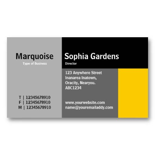 Card Shit Golden Ratio Name Cards Cards Business Card Size