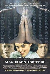 Em Nome de Deus (Magdalene Sisters, The) Quantos seres humanos desprezíveis se escondem atrás de uma crença.(2). Meu Deus, quanta atrocidade!