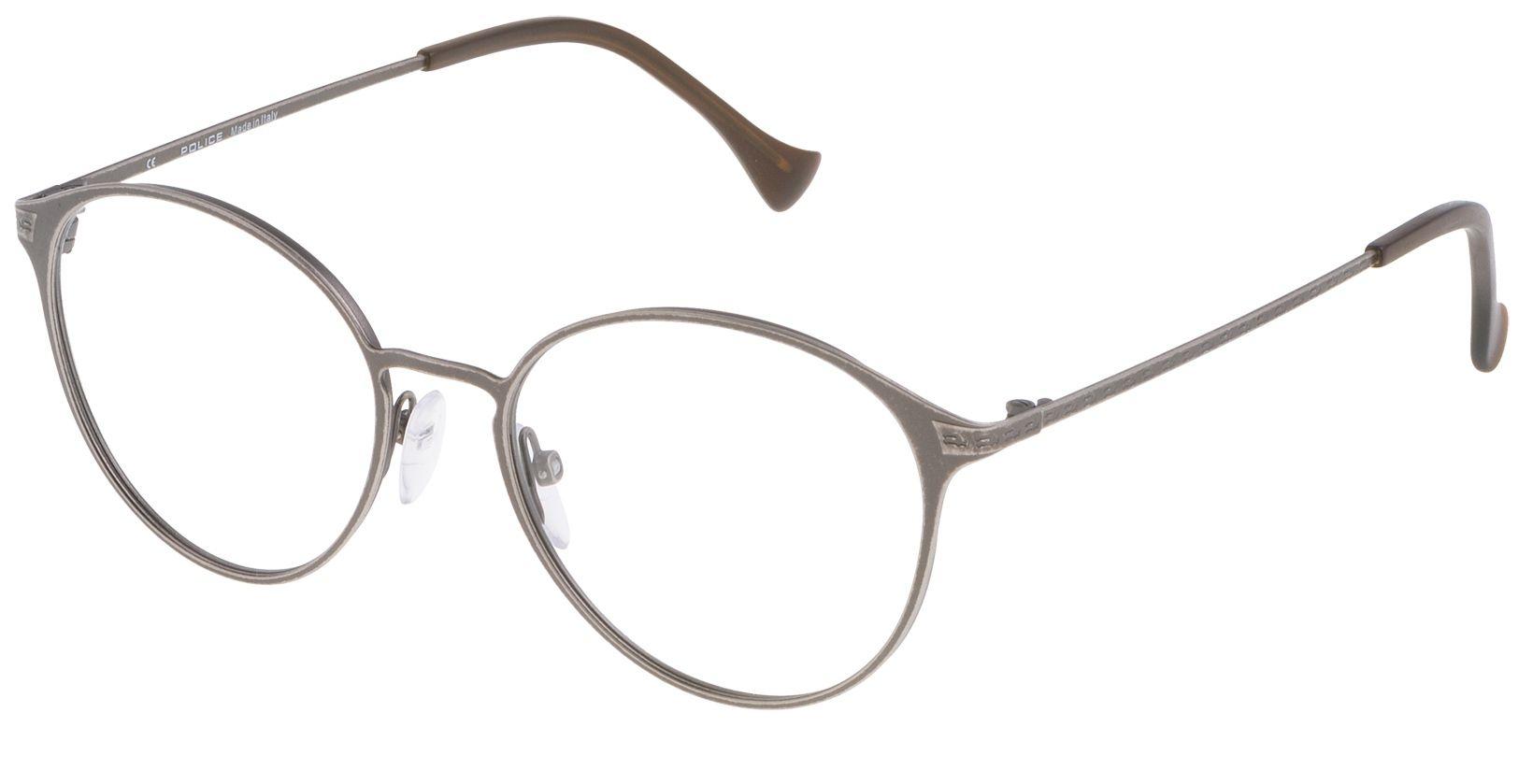 fd7605d6d7 POLICE V 041 #Police #Gafas #GafasGraduadas #GafasDeVista #Hombre  #EyeLenses #EyeGlasses #Eyewear #Man