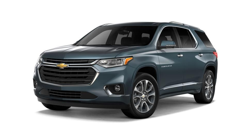 My Want In 2021 Is A 2018 Chevy Traverse Colors Gm Authority