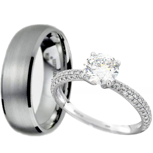 Wedding Ring Sets Canada Wedding Ring Sets Costco Wedding Ring Sets