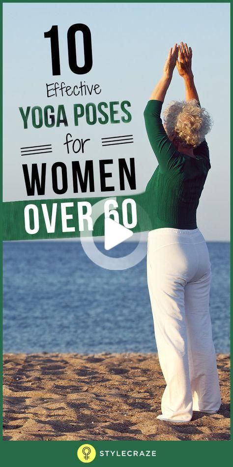 Yoga has several benefits like improved flexibility, more bone strength, and sharp memory. Here are...
