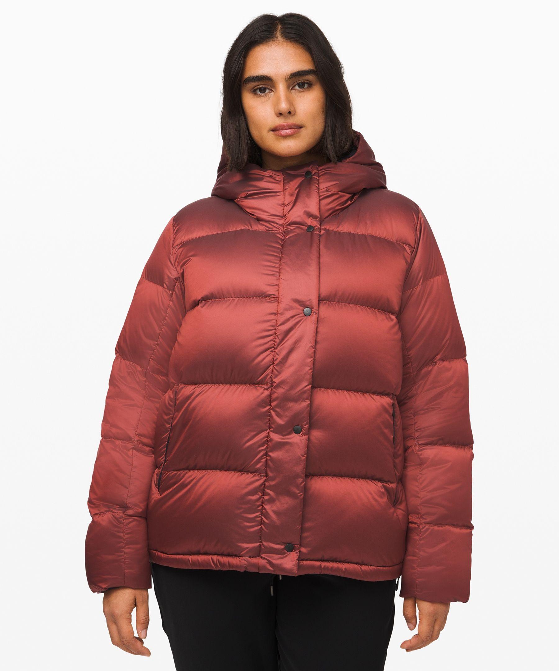 Wunder Puff Jacket Women S Jackets Coats Lululemon Puff Jacket Coats Jackets Women Jackets For Women [ 2160 x 1800 Pixel ]