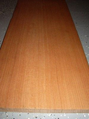 Douglas Fir Stair Tread Clear Vertical Grain 9 75 Lft