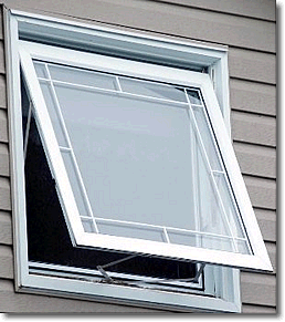 Awning Style Windows In 2019 Casement Windows Window